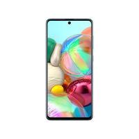 سامسونج جلاكسي A71 الهاتف الذكي LTE,  Blue