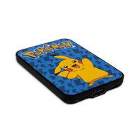 Pokemon Credit Card Sized 5000mAh Power Bank