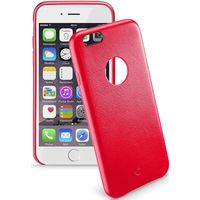 Cellularline Hard Back Case Class For iPhone 6/6S, Red