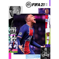 Pre Order FIFA 21 for PS4