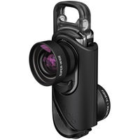 Olloclip Core Lens Set for iPhone 7/7 Plus, Black