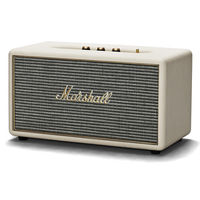Marshall Audio Stanmore Bluetooth Speaker System, Cream