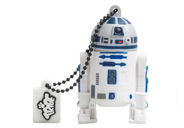 Tribe 16GB USB, R2-D2