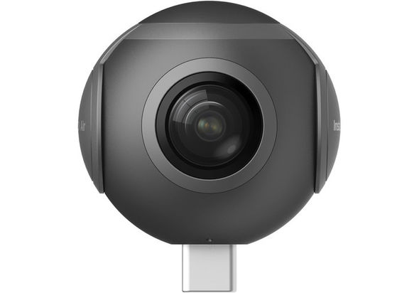 Insta360 Air Camera for Android Devices Micro-USB