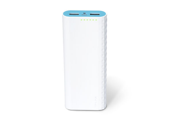 TP Link Ally Series 15600mAh High Capacity Power Bank