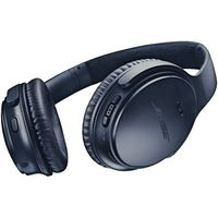 Bose QuietComfort 35 Wireless Headphones II, Triple Midnight
