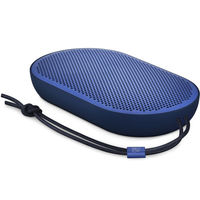 B&O PLAY by Bang & Olufsen Beoplay P2 Personal Bluetooth Speaker, Royal Blue