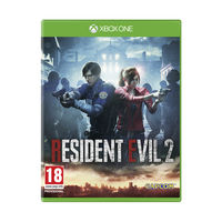 Resident Evil 2 Standard Edition for Xbox One