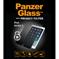 Panzerglass PNZP1061 iPad Air / iPad Air 2 / iPad Pro 9.7 Privacy Screen Protector