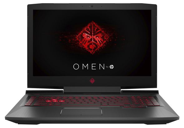 HP OMEN 15-CE001NE i7 16GB, 1TB Gaming Laptop