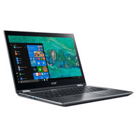 Acer Spin 3 i5-8520, 4GB, 1TB, 14 inch Laptop, Iron