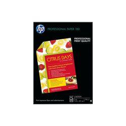 HP Professional Glossy Inkjet Paper-50 sht/A4/210 x 297 mm