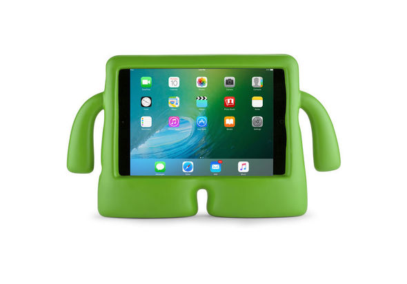 Speck iGuy iPad Mini, 2, 3, 4 Case, Lime