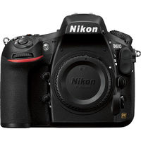 Nikon D810 DSLR Camera Body Only
