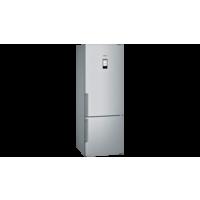 Siemens KG56NHI30M Home Connect Bottom Freezer Refrigerator, 559 L