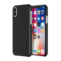 Incipio Feather Case for iPhone X, Black