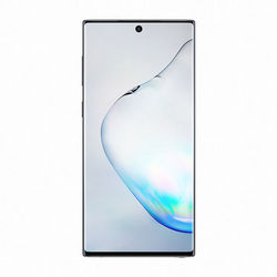 Samsung Galaxy Note 10 Smartphone LTE, 256 GB,  Aura Black