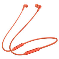 Huawei FreeLace Wireless Earphones,  Orange