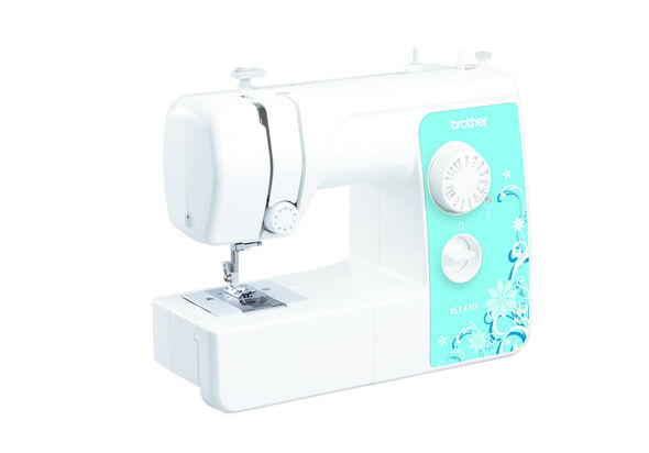 Brother JS1410 Affordable Entry-level Sewing Machine with Multiple Functions