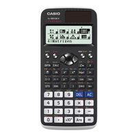Casio FX-991ARX Scientific Calculator