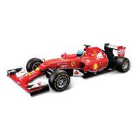 Maisto 1: 14 2014 Ferrari F14T Remote Control Car