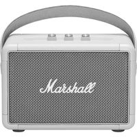 Marshall Kilburn II Portable Bluetooth Speaker, Gray