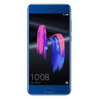 Huawei Honor 9 Smartphone LTE, Blue