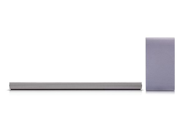 LG SH5 320W 2.1ch Wireless Sound Bar