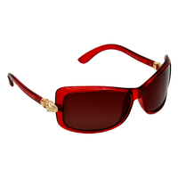 6By6 Wrap Around Sunglasses
