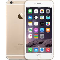 DUMMY-Apple iPhone 6 Plus, 64 gb, gold
