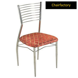 Lisbon Metal Bistro Chair