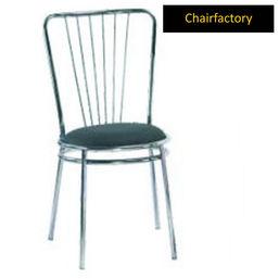 Nova Bistro Chair With Seat Cushion
