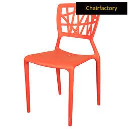 Dondoli e Pocci Viento Replica Chair - Orange