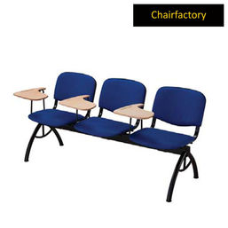 Estate Three Seater Training Room Bench