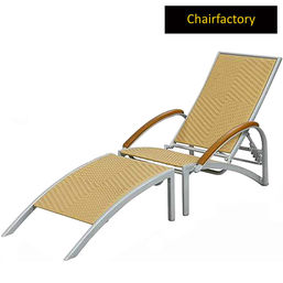 Malibu Pool Deck Chair