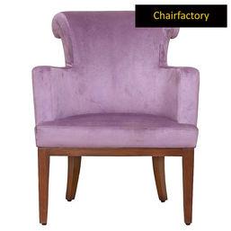 Jasmine Lounge Chair, brown