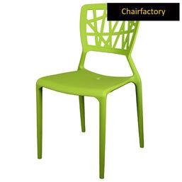 Dondoli e Pocci Viento Replica Chair - Green