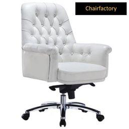 Senator MB King Size Chair, black