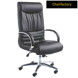 Arrika HB Leatherette Chair