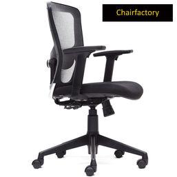 Swiss ZX MB Ergonomic Office Desk Chair, royal blue