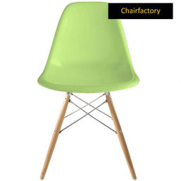Eames DSW Replica Chair - Green