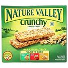 Nature Valley - Variety Pack, 6 2 bars