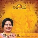The Art of Living - Bhagwad Gita Sung by Chitra Roy