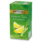 Twinings - GREEN TEA & LEMON