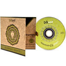 Omved SHantam - Peace CD, 1 cd