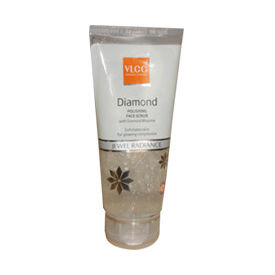 VLCC Diamond Polishing Face Scrub, 80gm
