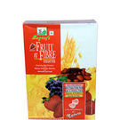Bagrrys - Fruit N Fibre Muesli Strawberry