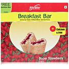Rite Bite Breakfast Bar Super Strawberry
