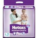 Huggies - Huggies Wonders Pants Large, 20 pants