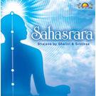 The Art of Living - Sahasrara Shalini & Srinivas cd